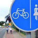 """Serie """"Sicher Radfahren"""": Wann Radwege benutzt werden müssen"""