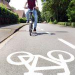Umweltschonende Mobilität: Grüne setzen aufs Fahrrad und E-Car-Sharing