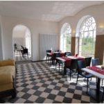 Haus Opherdicke: Kulturcafé geschlossen – Ausstellung geöffnet