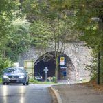 Asphaltarbeiten Massener Straße/Oelpfad: Tunnel voll gesperrt