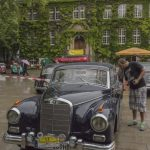 "7. Oldtimerausfahrt ""Haarstrang Klassik"" des MSC Holzwickede"