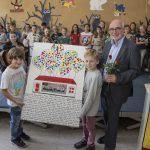 Dienstältester Schulleiter der Gemeinde: Armin Richter-Strauß verabschiedet