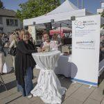 3. Streetfood-Markt auch in den Ferien gut besucht