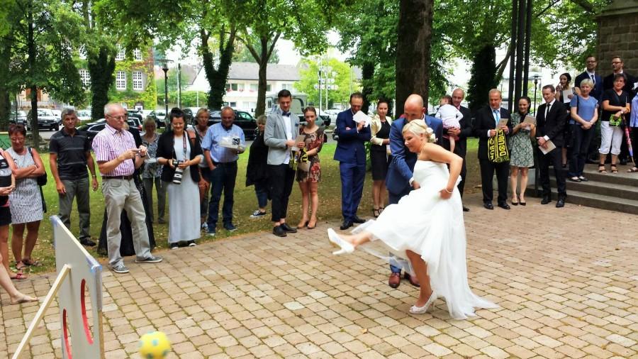 Hochzeit Piaszyk Pendzialek