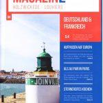 Neues Vereinsmagazin des Freundeskreises erschienen