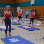 HSC bietet in Ferien kostenlosen Gesundheitssport