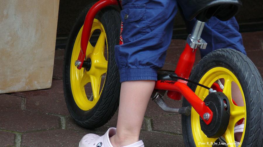 Der MSC Holzwickede lädt zum Fahrradturnier für Ferienkinder ein. (Foto: R_B_by_Lupo_pixelio.de)