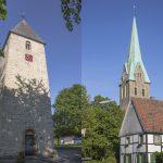 Ökumenefest der Kirchengemeinden in Opherdicke