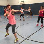 HSC-Gesundheitssport bietet Bokwa in Ferien kostenlos an