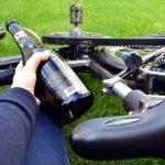 """Serie """"Sicher Radfahren"""": Alkohol und Drahtesel vertragen sich nicht"""