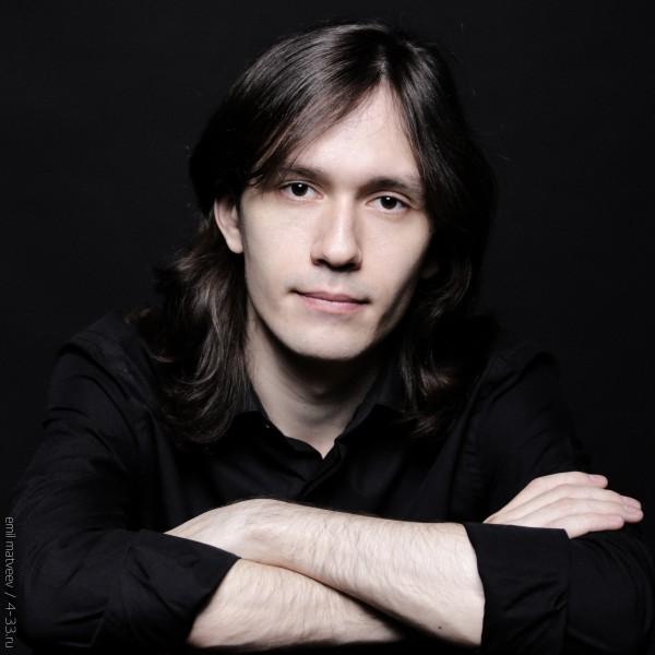Georgy Voylochnikov – (Foto: Thürmer)
