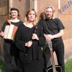 WeltMusik MusikWelt: An Erminig spielt im Spiegelsaal Opherdicke