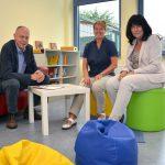 Leistungsfähig und attraktiv: Neue Förderschulen am Start