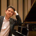 Kammermusik mit Lei Weng: Pianist auf Haus Opherdicke