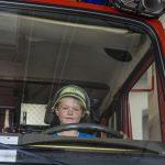 Ein aufregender Ferientag mit der Feuerwehr