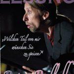 """Deutsch-Britischer Club: Lesung mit dem """"Herrn der Stimmen"""""""