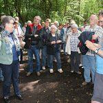 Historischer Verein lädt zum Spaziergang in Lappenhausen ein