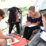 Sommer, Sonne und ein bisschen Lernen: Erfolgreiche Lernfreizeit an der Costa Brava