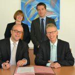 """WFG kooperiert mit """"Digital in NRW"""":  Hilfe beim Thema Digitalisierung"""
