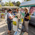 Umweltage: Nachhaltigkeitsmarkt fehlt das nachhaltige Publikum