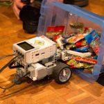 "Herbstferienkurs ""Robotik"": Bau Dir einen Roboter"