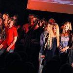 """Konzertabend mit """"Young local heroes"""" im Rahmen der Emscherkunst"""