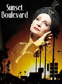 "Theaterfahrt zum Musical ""Sunset Boulevard"""
