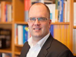 Prof. Dr. Samuel Salzborn. Foto: Marta Krajinovic