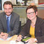 Neue Leitung für Kulturbereich: Stefanie Kettler setzt erste Akzente