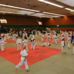 Judo Club Holzwickede richtet Bundessichtungsturnier für Frauen U17aus