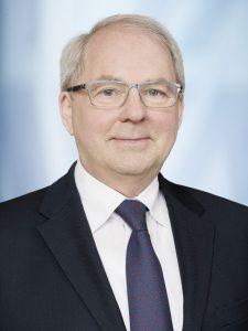 IHK-Präsident Heinz-Herbert Dustmann. (Foto: IHK Dortmund)