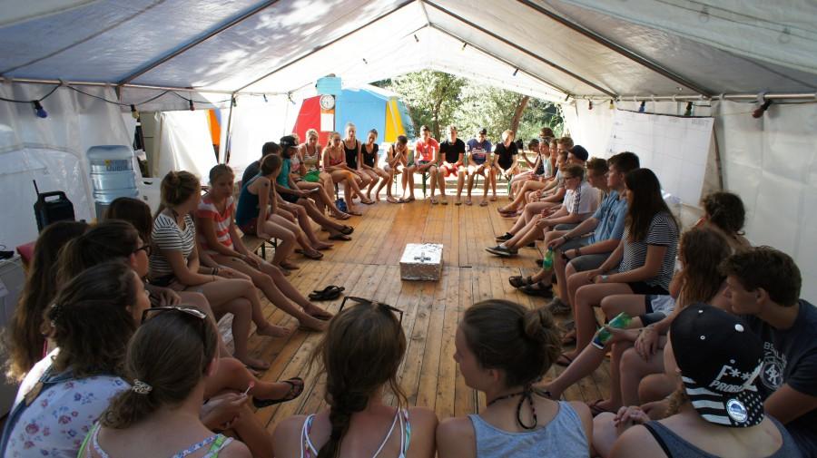 Auch im kommenden Jahr bietet die KJG Holzwickede wieder eine Freizeit für