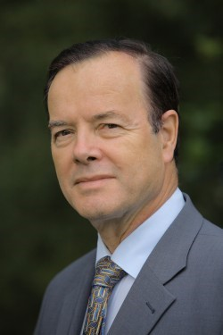 Experte für internationalen Terrorismus: Prof. Henri Ménudier. (Foto: privat)