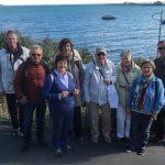 Sprachreise des DBC in Herbstferien nach Weymouth