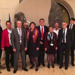 Jochen Hake neuer Vizepräsident der Deutsch-Französischen Gesellschaften