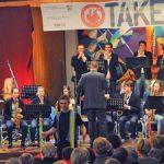 """""""Rhythm & Swing"""" im Forum des Schulzentrums"""