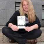 """Autorenlesung:  """"Der Tag der toten Katze"""" in der Gemeindebibliothek"""