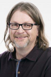 Fraktionsvorsitzender des Bürgerblocks: Michael Laux. (Foto: privat)
