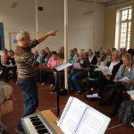 Holzwickeder Gäste absolvieren umfangreiches Programm in Louviers