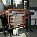 Netzwerk trägt seit 25 Jahren: Ausstellung über Flüchtlingsrat
