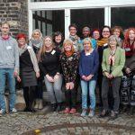 Kinder sollen sprachliche Heimat finden:  Kreis qualifiziert Schultandems