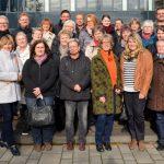Dankeschön für Einsatz: Ehrenamtliche Betreuer auf Kreisrundfahrt