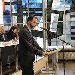 Kreisdirektor bringt Haushalt für 2017 ein: Ohne Mehrbelastung geht es nicht