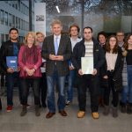 Landrat gratuliert Neubürgern im Kreis Unna