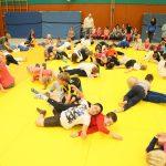 Judotag der Grundschulen