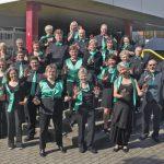 """Chor stellt Vielseitigkeit unter Beweis: """"Cantabile pur"""" bei Matinee im Forum"""