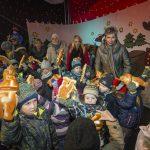 30. Holzwickeder Weihnachtsmarkt lockt mit Nikolaus, Stutenkerlen und viel Atmosphäre