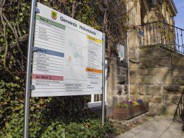 Verwaltung, Gemeinde, Rathaus,
