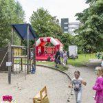 FDP gegen neue Kita auf dem Platz von Louviers