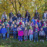30 Jahre und kein bisschen leise: HEV-Kindergarten feiert Geburtstag